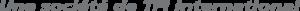 Normandin Transit | Logo détouré sur fond transparent - Une société de TFI International